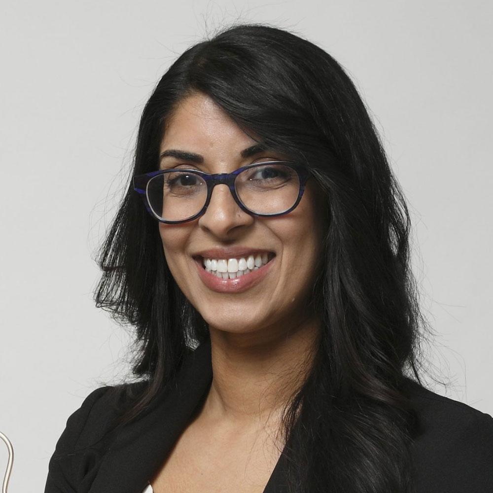 Asha Parekh